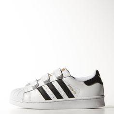 Adidas Superstar Von Oben