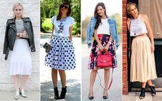 """5 tendências que comprovam: dá, sim, para contornar qualquer """"regrinha"""" da moda - Moda - CAPRICHO"""