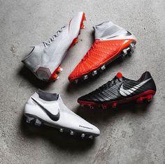 Cool Football Boots, Soccer Boots, Football Shoes, Nike Football, Football Players, Nike Cleats, Soccer Cleats, Soccer Supplies, Souliers Nike