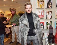 Mens Fur, Bergdorf Goodman, Rabbit Fur, Double Breasted Suit, Furs, Live Life, Suit Jacket, Coat, Jackets