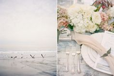 Cortnie and Donny Beach Wedding