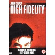 High Fidelity [2000]