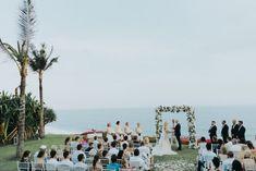 real bali wedding kristen shane s elegant clifftop bali wedding rh pinterest com