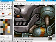 80+ Epic Pixel Art Tutorials