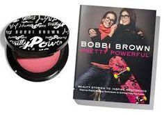 Bobbi Brown-makeup guru Brown Makeup, Bobby Brown, Inspiration, Biblical Inspiration, Bobbi Brown, Inspirational, Inhalation
