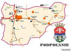 drevené kostoly mapa - Hľadať Googlom