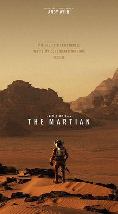 Smart and visually stunning, this sci-fi masterpiece from Ridley Scott, manages to be as funny as it is thrilling and exciting, getting better by the minute. Watch the film here: http://worldmoviesfree.com/watch-the-martian-778651008.html