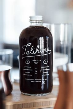 Saturday Studio Talihina Cold Brew