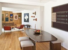 mid century,mcm,interior design,Darryl Wilson