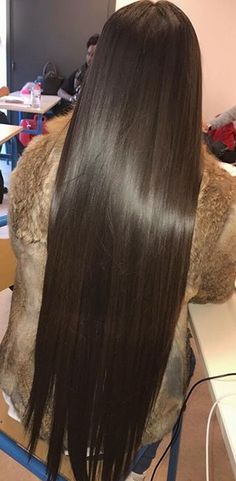 👑𝒻𝑜𝓁𝓁𝑜𝓌 𝓂𝓎 𝓅𝒾𝓃🎀 ⇨ @ glitzprincessxo ⇦ 💞𝕗𝕠𝕣 𝕥𝕙𝕖 𝕝𝕚𝕥𝕥𝕝𝕖𝕤𝕥 𝕡𝕚𝕟𝕤 ✨ – Haarschnitt-Ideen Long Dark Hair, Very Long Hair, Braids For Long Hair, Beauty Hair Extensions, Human Hair Extensions, Beautiful Long Hair, Gorgeous Hair, Pretty Hairstyles, Straight Hairstyles
