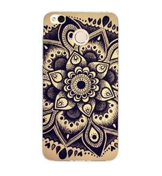 "Cool Pattern Cover For Xiaomi Redmi 4X Case 5.0"" Soft Silicone TPU Back Cover Cases For Xiaomi Redmi 4X Redmi 4 X Phone Case"