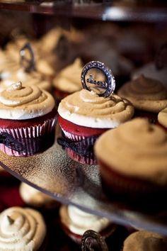Cupcakes Take The Cake: Winter Wedding Cupcake Series Part 3 Winter Wedding Cupcakes, Winter Cupcakes, Take The Cake, Cupcake Cakes, Baking, Desserts, Blog, Tailgate Desserts, Deserts