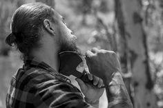 beard beards bearded full beard beardoil pogonophile photoshoot lumberjack
