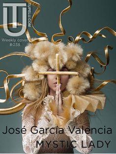 Portada n.038 Colección Mystic Lady de José García Valencia  http://adictos.tupelu.com/creaciones-de-peluqueria/14314/14314/