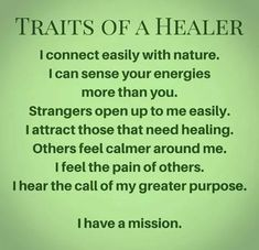 I am an empath, I am a Healer in Reiki for People and Animals and I look after Wildlife and Animals. I love who I am & What I have & What I do xxx Empath Abilities, Psychic Abilities, Spiritual Healer, Spiritual Awakening, Spiritual Quotes Universe, Spiritual Warrior, Spiritual Power, Spiritual Wisdom, Inspire Quotes
