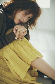 Tsubasa Honda, Girl Photography Poses, Japanese Girl, Beauty, Portraits, Photos, Asian Beauty, Japan Girl, Beleza