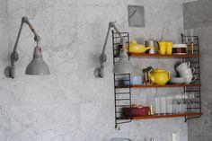 stringhylla i köket