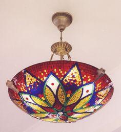 Mosaic Artists: Artwork Detail Display Pebble Mosaic, Pebble Art, Mosaic Art, Mosaic Glass, Mosaic Tiles, Geometric Pattern Design, Geometric Designs, Mosaic Windows, Art Through The Ages