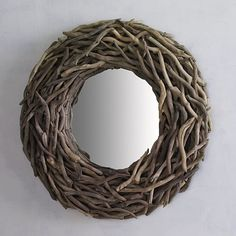 Photo Blog April 19 Affordable Eco Finds Wreath