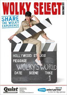 De nieuwe Wolky folder is uit, alle modellen uit de folder nu in onze winkel
