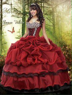 Die 17 Besten Bilder Von Princess Dresses Quinceanera