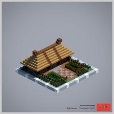 Nordic Farmstead