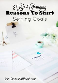 Are you a goal setter? Setting goals has a life-changing impact on your purpose, focus and actions. Learn how you can set goals you can achieve starting today.
