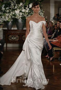 Brides: Romona Keveza - Fall 2013 :