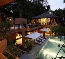Sri Panwa Phuket Villas - VDO HOTEL