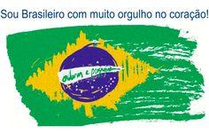 Cantado nos estádios, 'Sou brasileiro, com muito orgulho' nao rende direitos ao autor - Blue Bus