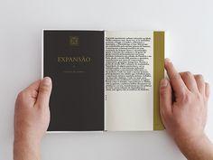 Renaissance Book designed by The Landmark. Best Design Books, Book Design, Renaissance