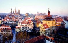 Bamberg,Germany.