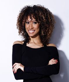 natural hair - It appears Conde Nast has gotten the memo.  Some weeks ago, we applauded and then paused whenKeija Minorwas named the first African American editor-in-chief for any of Conde Nast's […]