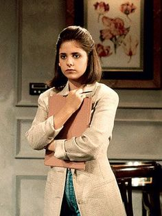 Sarah Michelle Gellar, All My Children