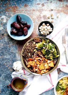 55 Vegan Bowl Recipe
