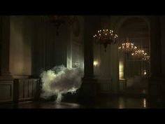 ▶ Berndnaut Smilde – Making Clouds. - YouTube