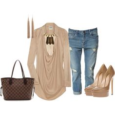 Comfy Chic Outfit