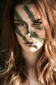 Skyrim Alea the Huntress