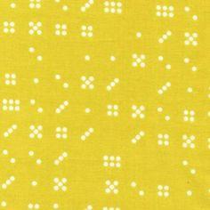 Tissu Domino Dot Strf x 10cm