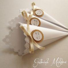 Hand-Crafted by Gabi M.: {WEDDINGS} Vintage Lace jinak