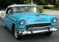 1955 Chevrolet Belair Convertible | MJC Classic Cars | Pristine Classic Cars For Sale - Locator Service 1957 Chevrolet, 1957 Chevy Bel Air, 1955 Chevy, Convertible, Chevy Classic, Classy Cars, Amazing Cars, Sport Cars, Vintage Cars