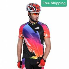 Rusuoo® High Quality Quick Dry Cool Cycling Jersey Cycling Suit, Quick Dry, How To Look Better, Bicycle, Sports, Hs Sports, Bike, Bicycle Kick, Bicycles