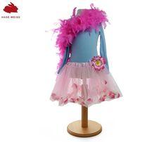 #tütü #blüten #verkleiden #dressup