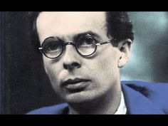 El futuro según Aldous Huxley: amaremos la esclavitud [sub español]
