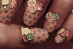 fruit salad design