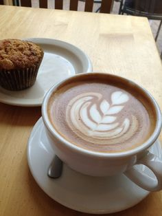 Peregrine Espresso in Washington DC, D.C.