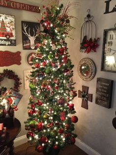 Christmas at Connie's 2016...tree #3