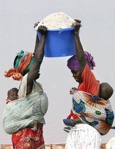 Mali / Africa