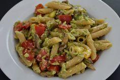 Ziua 43: Carbo – Jurnal de Dieta Rina Diet, Brocolli, Green Beans, Avocado, Food And Drink, Vegetarian, Healthy Recipes, Vegan, Chicken