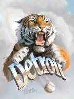 Detroit Tigers Baseball........www hourdetroit com